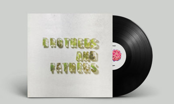 Brothers and Fathers / Hydrangeas Vinyl