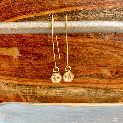 """""""Float Away'Earrings"""