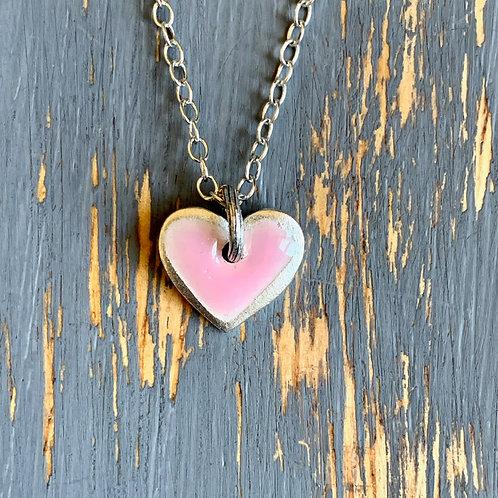 Dainty Pastel Heart