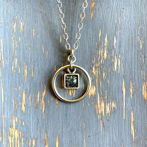 Orbit Crush Necklace