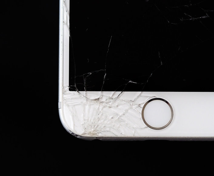 iphone display replacement