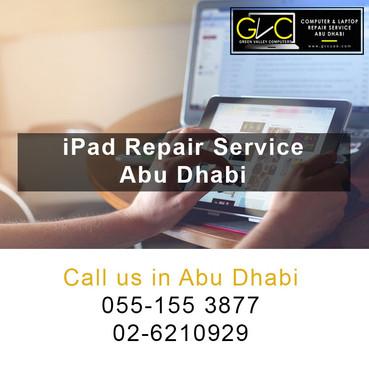 ipad repair service abu dhabi