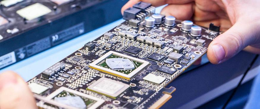 Computer Repair in Abu Dhabi