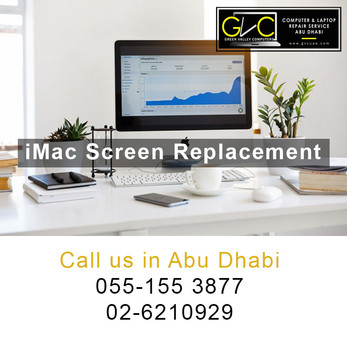 imac screen replacement abu dhabi