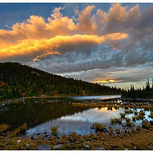 Jefferson Park Wilderness