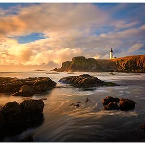 Oregon Seascape