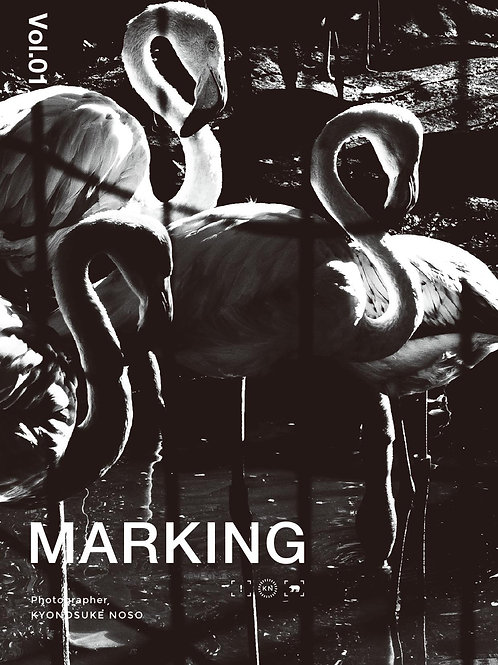 MARKING -Vol.1-