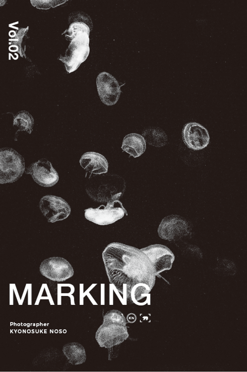 MARKING -Vol.2-