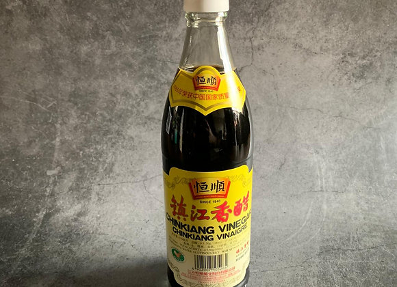 Chikiang Vinegar 550ml