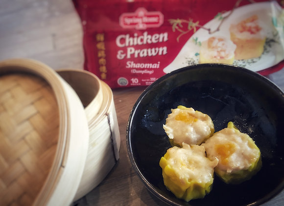Chicken Sao Mai (10)