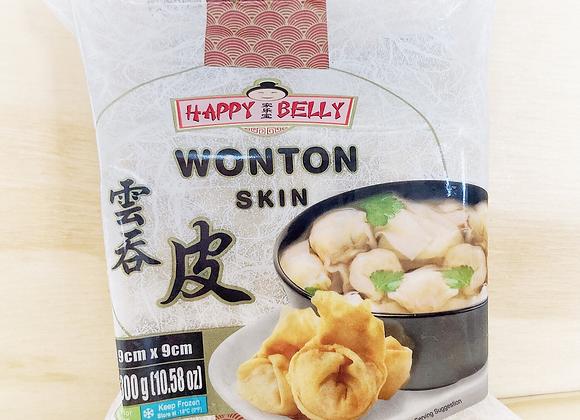 Wonton Skin