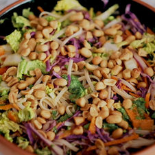 Wafu Salad