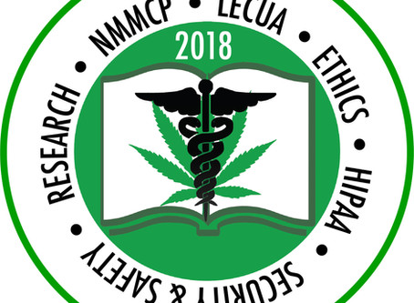 Training for Cannabis Professionals  Hits New Mexico!