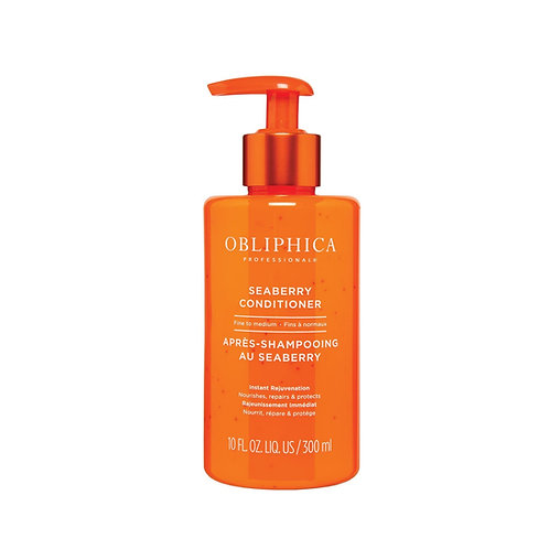 Obliphica Fine to Medium Conditioner
