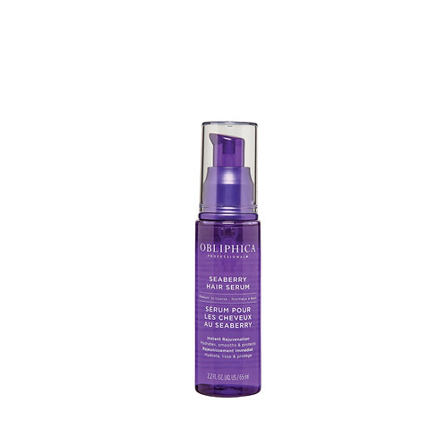Obliphica Medium to Course Serum