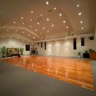 Sedonya Center Gong Bath