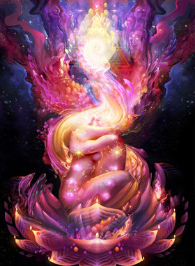 """Soul Mates & Twin Flames Decoded - Mutli-dimensional """"love"""" and rising above the BS..."""