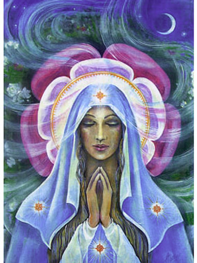 12/12 Mother Mary Meditation