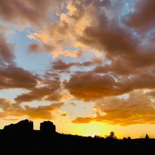 AZ Vortex Sunsets