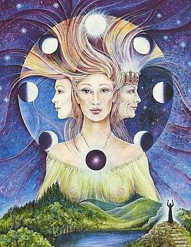 Shamanic Journey - Healing the Feminine Archetypes