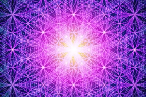 Advanced Violet Flame & Manifesting Codes