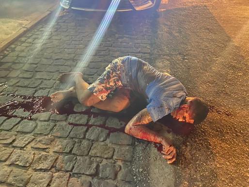 Porto seguro-Ba: Casal é assassinado, mulher estava dentro de loja