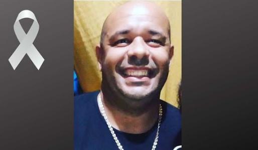 Luto na PM: Policial Militar morre vítima de Covid-19 em Itabuna