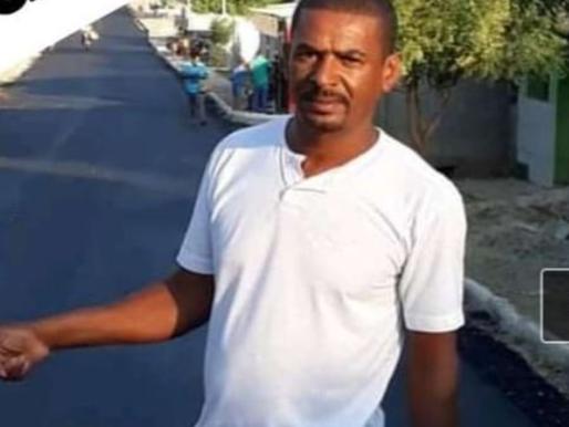 Líder comunitário é assassinado no quintal de casa em Jequié