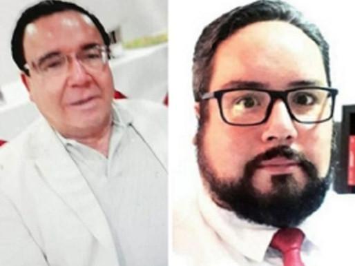 Médico morre de Covid-19 oito dias após perder o filho pela mesma doença