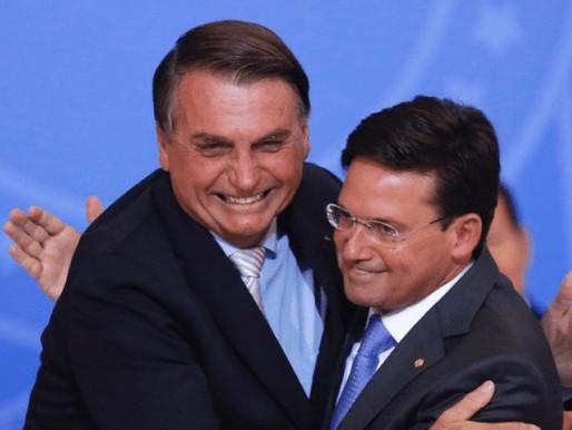 João Roma dispara como candidato de Bolsonaro para o governo da Bahia e já preocupa outros