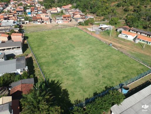 Itacaré vai sediar a Copa Tremendão de Futebol 2021