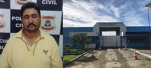 Itabuna: detento morre de Covid-19 após ser contaminado no presídio