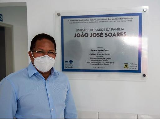 Unidade de Saúde da Família volta a atender a comunidade do Vila das Dores