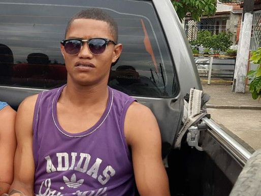 Itabuna-Ba: Homicídio em Itamaracá