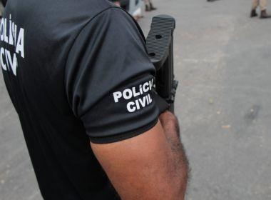 Cândido Sales: Idoso de 70 anos é preso suspeito de estuprar quatro netas