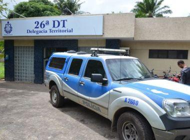 Camaçari: Foragido da Justiça por tráfico é preso durante Operação