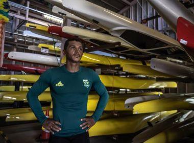 Em Tóquio, Isaquias Queiroz quer se tornar o maior atleta olímpico brasileiro da história