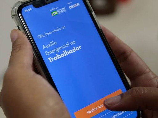 Auxílio emergencial retroativo pode pagar R$ 600 desde 1º de janeiro; entenda