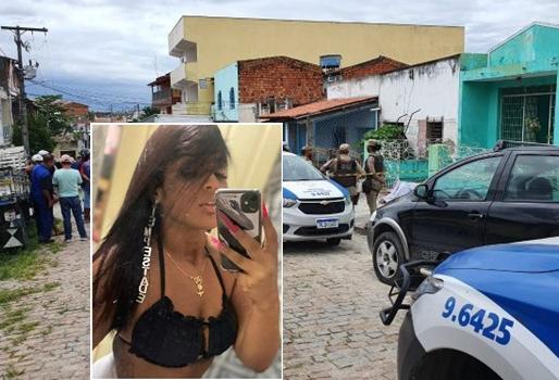Feira de Santana-BA: Influenciadora é assassinada a tiros
