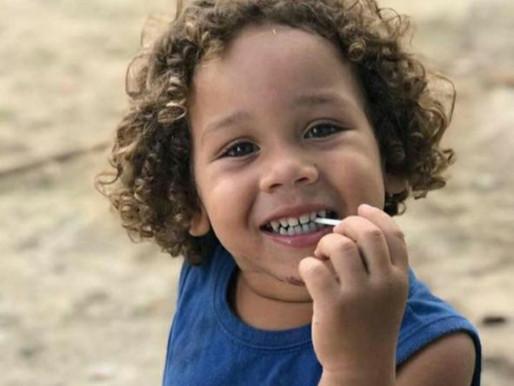 Tristeza em Pau Brasil-Ba: Criança morre após ser atropelada na porta de casa