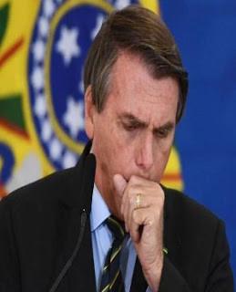 Bolsonaro passa mal e abandona jantar com empresários no RS
