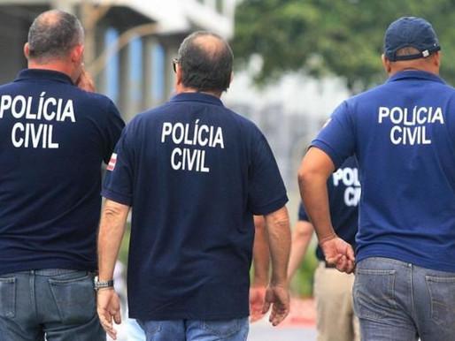 Governo da Bahia anuncia convocação de aprovados da Polícia Civil e de professores e coordenação