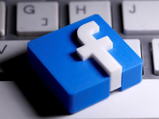 Facebook tem receita trimestral acima das previsões