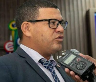 Teixeira: Vereador alvo de atentado não corre risco de morte; Câmara suspende sessão