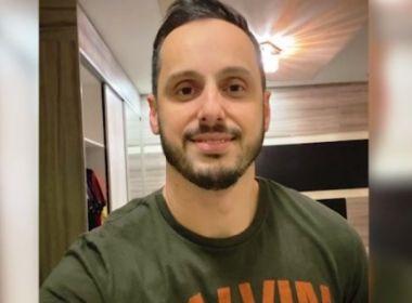 Araci: Médico segue desaparecido após ter carro encontrado na BR-101