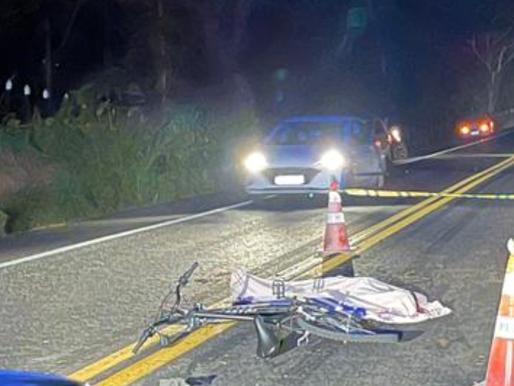 Ilhéus-Ba: Idoso morre após ser atropelado; ele estava de bicicleta