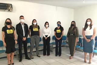 Mães de alunos manifestam pela volta às aulas em Itabuna