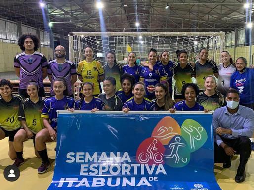 Secretaria de Esporte e Lazer abre inscrições para Segunda Semana Esportiva de Itabuna