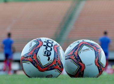 FBF nega pedido do Bahia e mantém última rodada da 1ª fase do Baianão para quarta