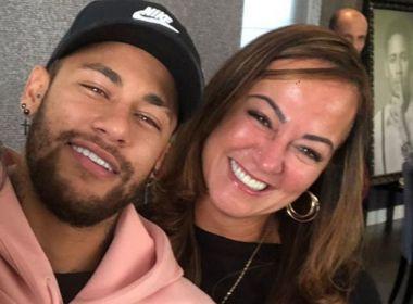 Mãe de Neymar é acionada pela Justiça após comprar mansão por R$ 13 mi